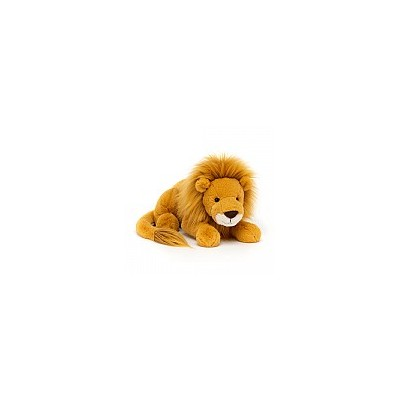 LION LOUIE MEDIUM  29 CM - JELLYCAT