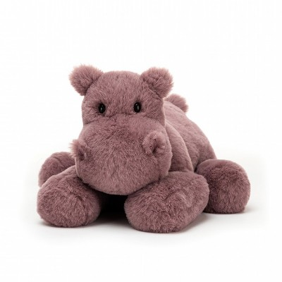 HIPPOPOTAME LARGE  - JELLYCAT