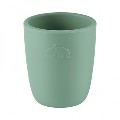 TASSE SILICONE DEER FRIENDS VERT - DONE BY DEER