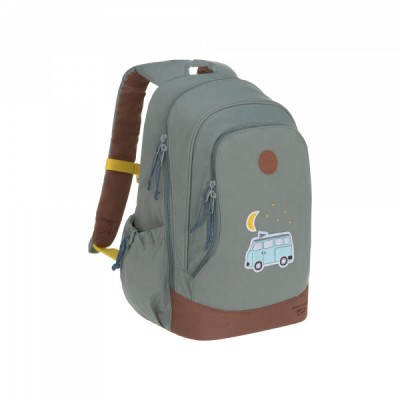MEDIUM SAC A DOS ADVENTURE BUS - LASSIG