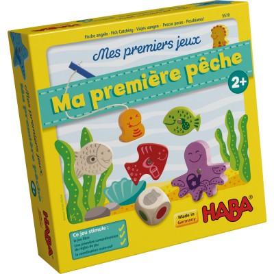 MA PREMIERE PECHE - HABA
