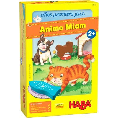 MES PREMIER JEUX ANIMO-MIAM-HABA