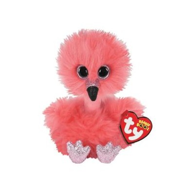 BEANIE BOO'S SMALL - FRANNY LE FLAMANT - TY
