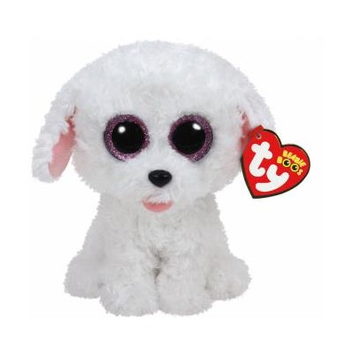 BEANIE BOO'S SMALL - PIPPIE LE CHIEN  - TY