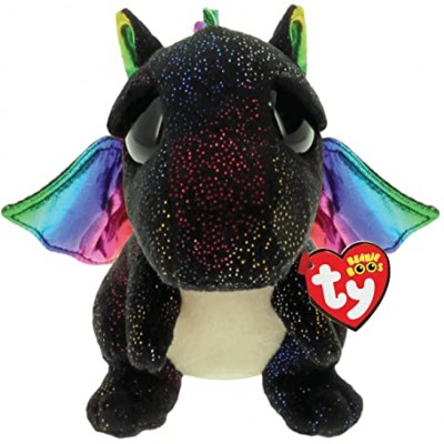 BEANIE BOO'S SMALL - ANORA LE DRAGON - TY