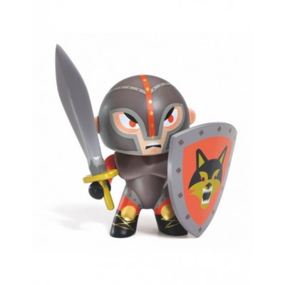 ARTY TOYS CHEVALIER FLOW KNIGHT- DJECO