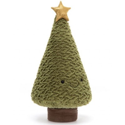AMUSEABLE SAPIN DE NOEL SMALL- JELLYCAT