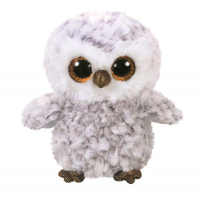 BEANIE BOO'S SMALL - OWLETTE LE HIBOU - TY