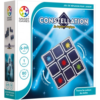 CONSTELLATIONS - SMART GAMES