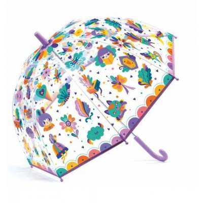 PARAPLUIE - POP RAINBOW -DJECO