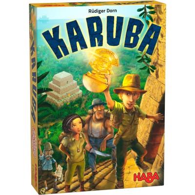 KARUBA FR -HABA
