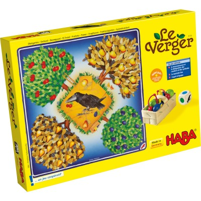LE VERGER-HABA